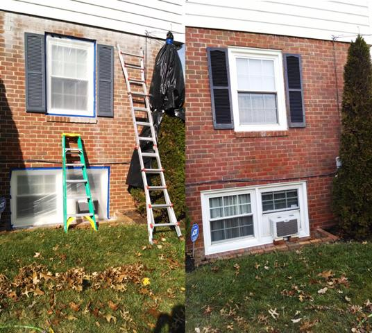Gallery Before And After Home Repair And Maintenance